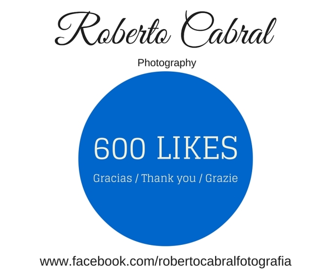 600 Likes